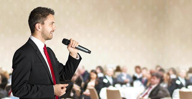 """4 bước xây dựng kỹ năng thuyết trình """"thu hút"""" - Ảnh 1."""