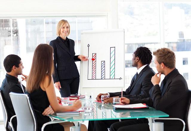 """4 bước xây dựng kỹ năng thuyết trình """"thu hút"""" - Ảnh 2."""