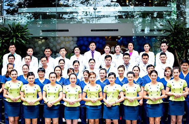 Trải nghiệm công nghệ cấy ghép Implant Thế giới tại Việt Nam - Ảnh 2.