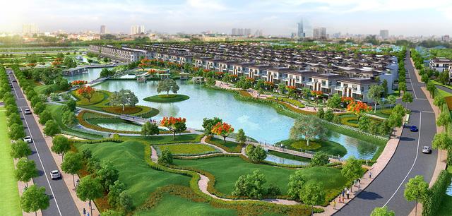 Kiến Á dự kiến giới thiệu nhiều dự án thuộc dòng sản phẩm Lavila - Ảnh 1.