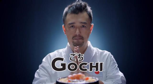 Acecook Việt Nam thêm nhánh đường hạnh phúc với mì Gochi - Ảnh 1.