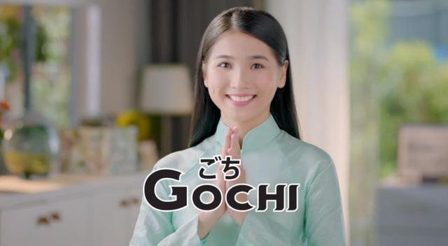 Acecook Việt Nam thêm nhánh đường hạnh phúc với mì Gochi - Ảnh 2.