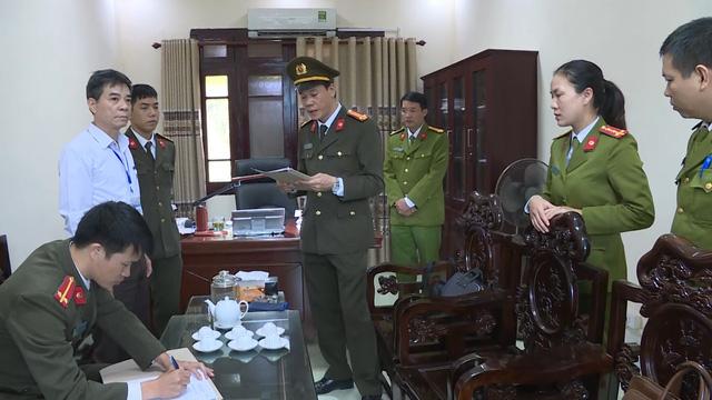 Vì sao hàng loạt cán bộ, lãnh đạo sở tại Sơn La bị khởi tố? - Ảnh 3.