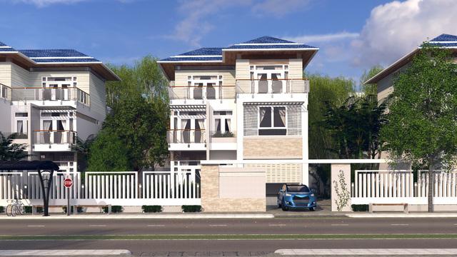 Tiềm năng đầu tư bất động sản tại Nhơn Trạch - Ảnh 2.