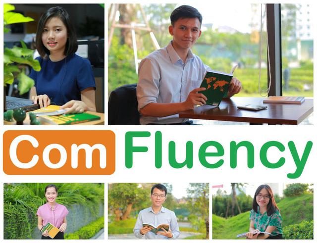 Hơn 1.500 học viên Com Fluency làm chủ tiếng Anh sau 4 tháng - Ảnh 1.