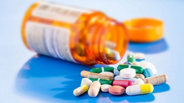 Thuốc trị sổ mũi người lớn đối với triệu chứng có ho và cúm
