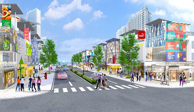 Bến Cát Center City 2 - an cư và đầu tư đều hấp dẫn - Ảnh 2.