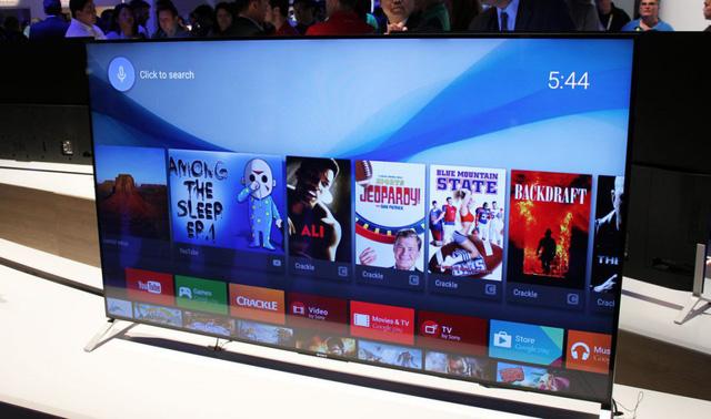 Các nền tảng SmartTV tốt nhất hiện nay - Ảnh 1.