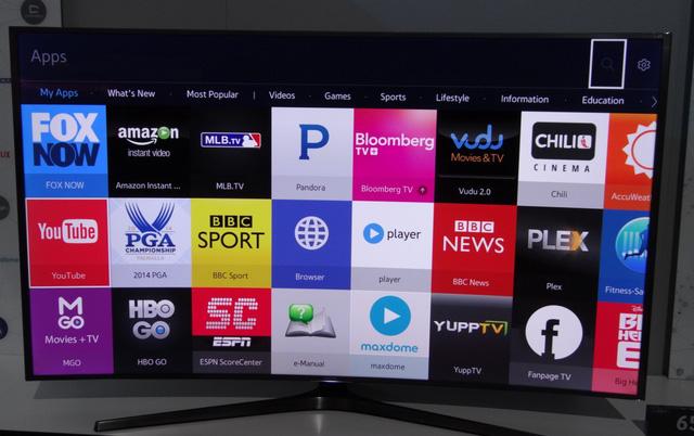 Các nền tảng SmartTV tốt nhất hiện nay - Ảnh 2.
