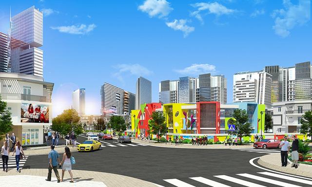 Singa City - Tâm điểm đầu tư đất nền quận 9 - Ảnh 3.