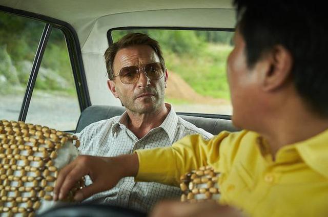 Những kiểu lái taxi dễ bị khách ghét nhất - Ảnh 3.