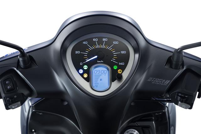 Công nghệ xanh từ xe hơi ồ ạt sang xe máy - Ảnh 3.