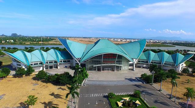 Đà Nẵng trước thềm APEC: thị trường condotel bung hàng - Ảnh 3.