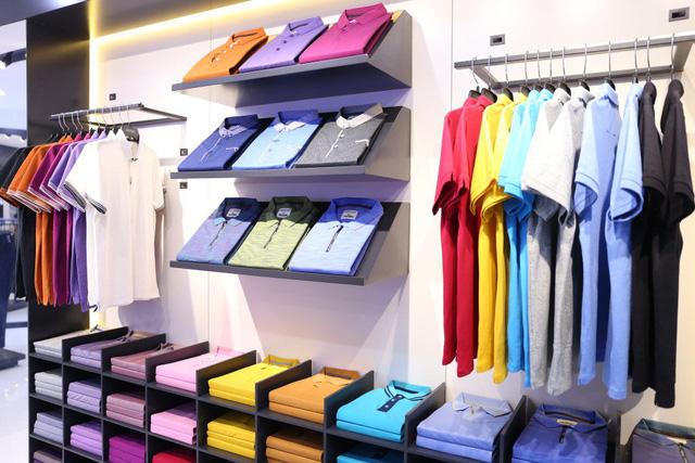 Định hướng phát triển nhãn thời trang ARISTINO tại thị trường Miền Nam - Ảnh 3.