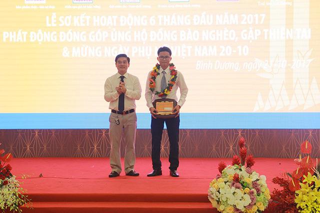 Kim Oanh Group sơ kết hoạt động 6 tháng đầu năm - Ảnh 3.