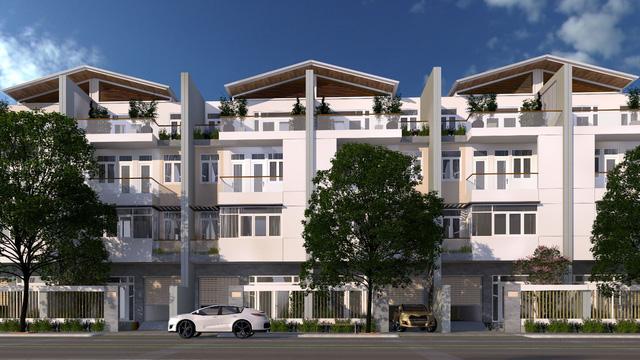 Tiềm năng đầu tư bất động sản tại Nhơn Trạch - Ảnh 3.