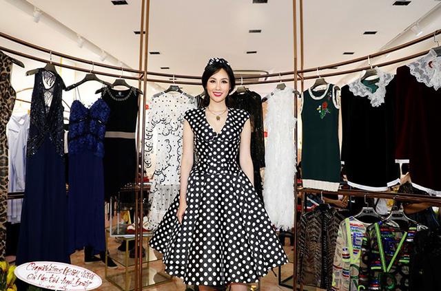 Bengal Vintage khai trương trung tâm thời trang làm đẹp tại TP.HCM - Ảnh 3.