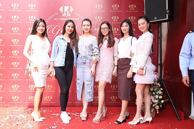 Huy Thanh Jewelry khai trương thêm showroom thứ 11 tại TP. HCM - Ảnh 3.