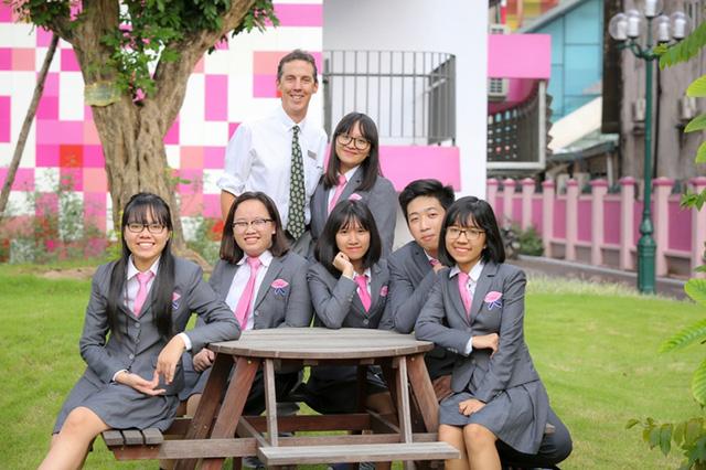 Chìa khóa để học sinh Việt Nam tự tin hội nhập quốc tế - Ảnh 4.