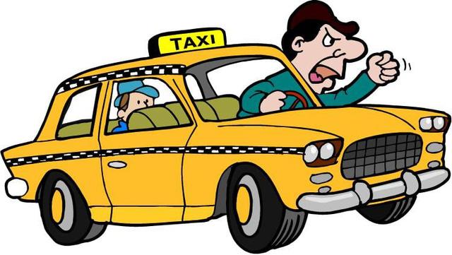 Những kiểu lái taxi dễ bị khách ghét nhất - Ảnh 4.