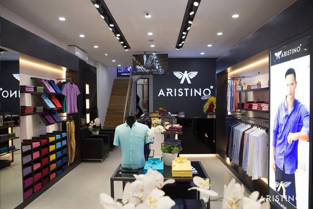 Định hướng phát triển nhãn thời trang ARISTINO tại thị trường Miền Nam - Ảnh 4.