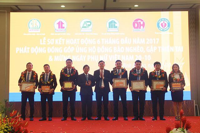 Kim Oanh Group sơ kết hoạt động 6 tháng đầu năm - Ảnh 4.