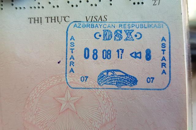 Đăng Khoa xin visa thế nào để đi vòng quanh thế giới? - Ảnh 6.