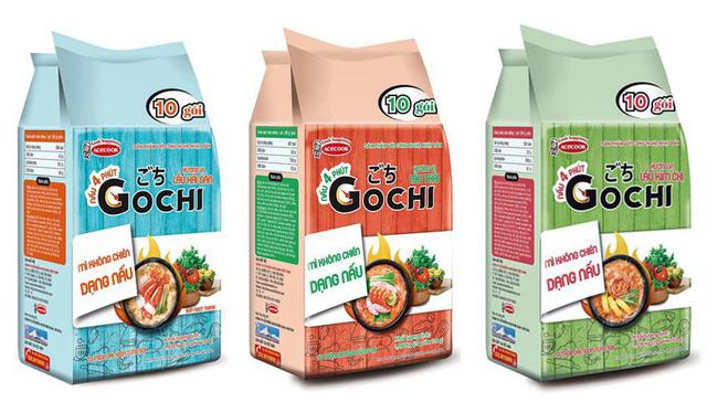 Acecook Việt Nam thêm nhánh đường hạnh phúc với mì Gochi - Ảnh 5.