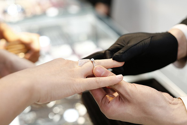 Huy Thanh Jewelry khai trương thêm showroom thứ 11 tại TP. HCM - Ảnh 4.