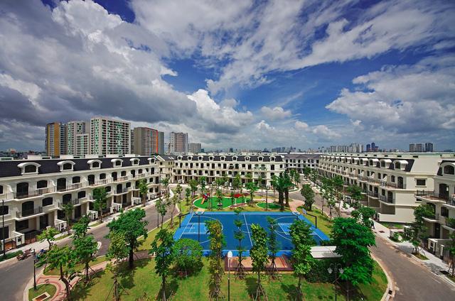 Các căn hộ đang có ưu đãi lớn trong tháng 10-2017 - Ảnh 6.