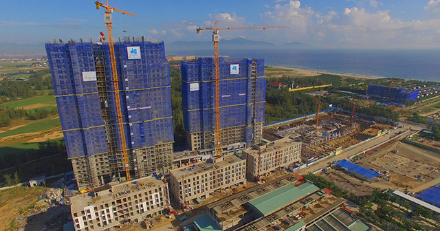 Tổ hợp giải trí 11.000 tỉ tại Đà Nẵng hiện tại ra sao? - Ảnh 6.