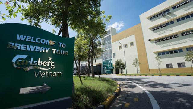 """Những """"ngóc ngách"""" nghề bia được bật mí tại nhà máy bia Carlsberg Việt Nam - Ảnh 7."""