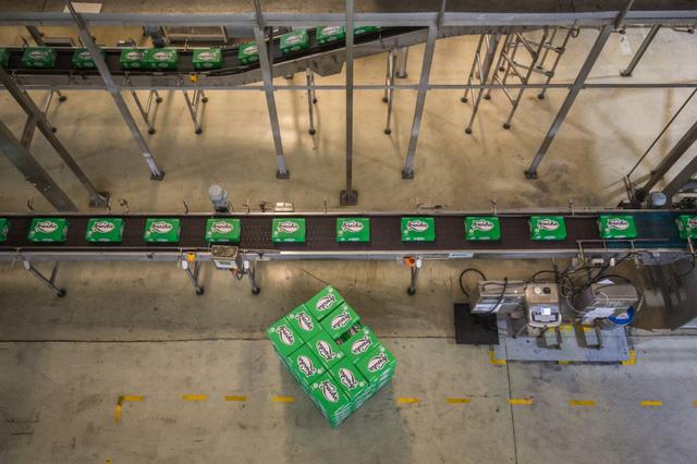 Nhà máy bia Carlsberg Việt Nam - điểm trốn nắng hoàn hảo cho mùa hè xứ Huế - Ảnh 8.