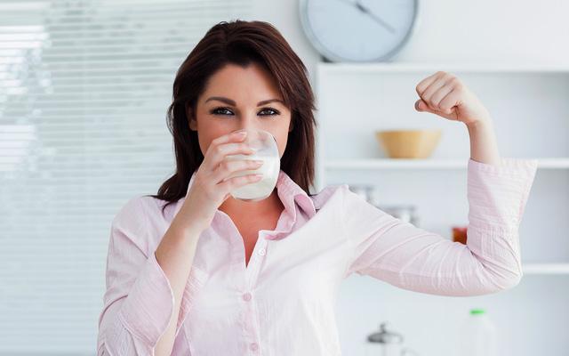 10 bí kíp giúp phụ nữ giữ thân thể khỏe mạnh, trẻ trung - Ảnh 2.