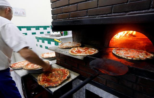 Bánh pizza Ý trở thành Di sản văn hóa phi vật thể - Ảnh 4.