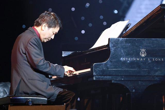 Nhạc sĩ Phú Quang: Đêm nhạc nào của tôi cũng có lãi - Ảnh 3.