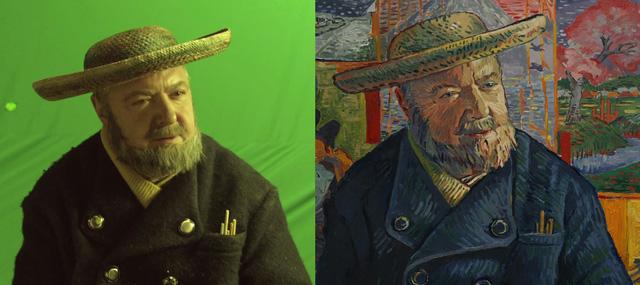 Loving Vincent và nghĩa cử tình yêu dành cho danh hoạ Van Gogh - Ảnh 7.
