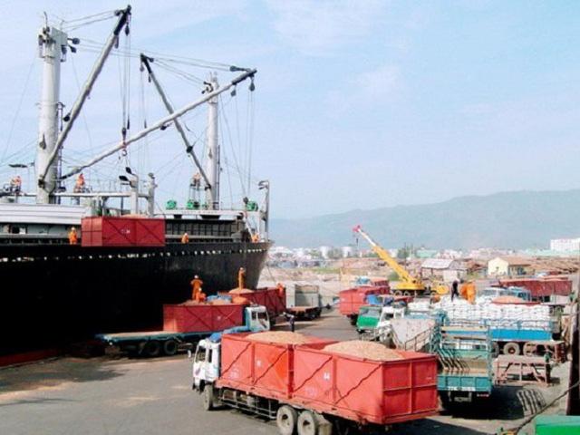 Agribank xiết nợ thành viên của nhà đầu tư cảng Quy Nhơn - Ảnh 1.