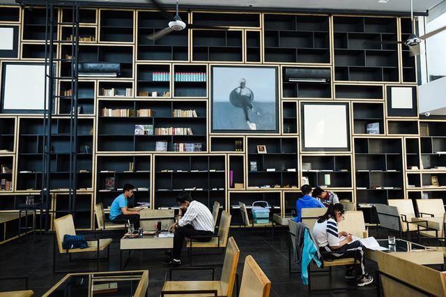 Đà Nẵng sắp có công viên cà phê sách - Ảnh 1.