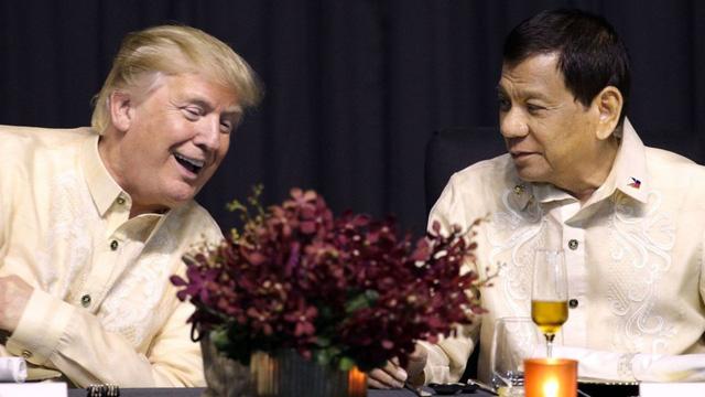 Tổng thống Duterte và cú ngoặt thay đổi Đông Nam Á - Ảnh 4.