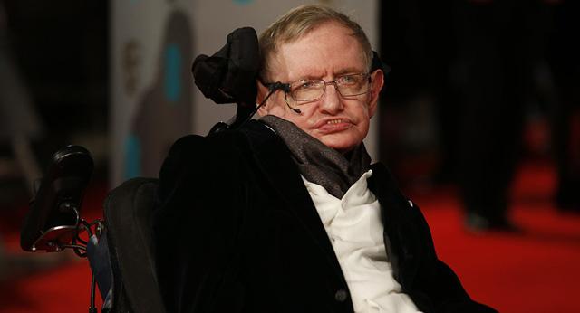 Những tín hiệu lạ từ không gian và mối lo của Stephen Hawking - Ảnh 1.