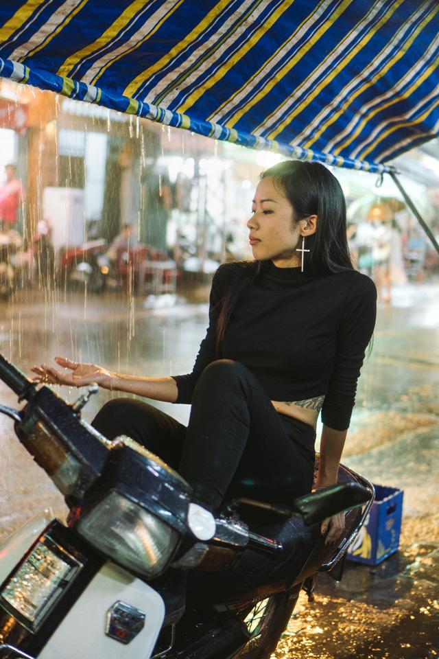 Suboi - nghệ sĩ Việt đầu tiên có banner trên Apple Music - ảnh 3