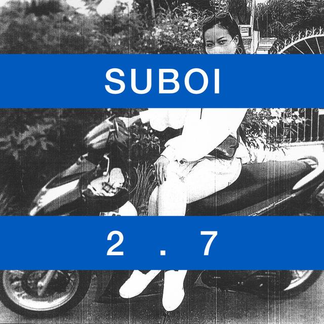 Suboi - nghệ sĩ Việt đầu tiên có banner trên Apple Music - ảnh 4