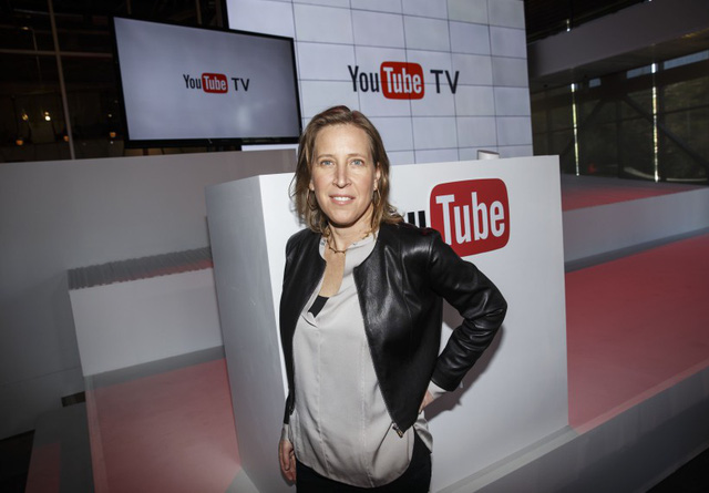 Youtube dùng trí tuệ nhân tạo lùng diệt video nội dung xấu - Ảnh 1.