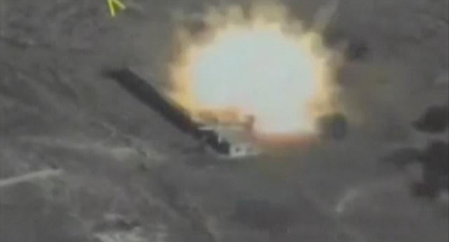 Syria tự tin sắp lấy lại được lãnh thổ đã mất - Ảnh 4.