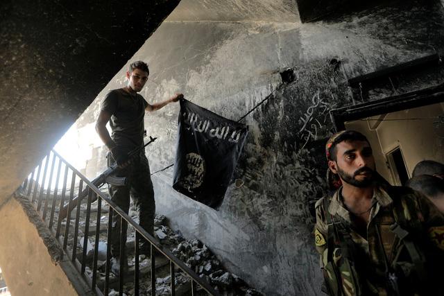 Tổng thống Nga ra lệnh rút quân khỏi Syria - Ảnh 9.