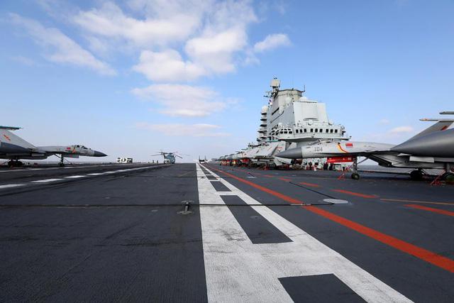Âm mưu của Trung Quốc trên biển Hoa Đông - Ảnh 1.