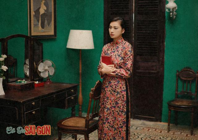 Ngô Thanh Vân - Lan Ngọc: Duyên mẹ con trên màn ảnh rộng - Ảnh 3.
