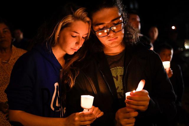 Hung thủ vụ xả súng tại Texas có tiền sử hành hạ trẻ em, động vật - Ảnh 1.