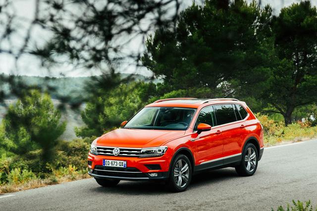 Giảm giá xe, Volkswagen giải phóng hàng tồn?